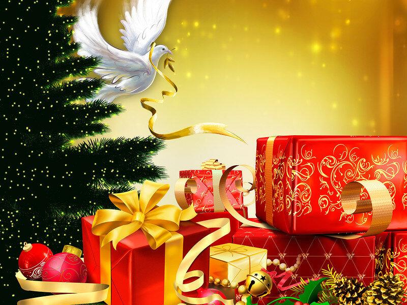 Звездочка ладони, открытки к новому году любимой