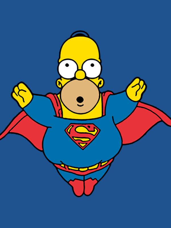 Картинка супермена прикол, девушек фэнтези февраля
