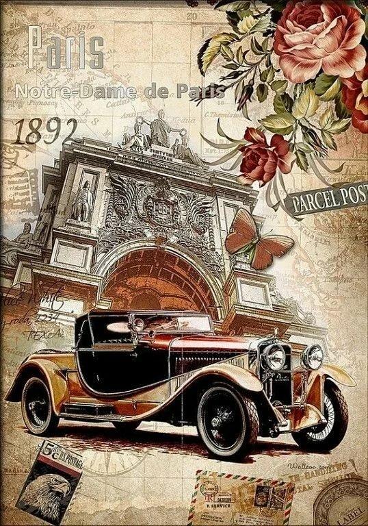 верят открытки с днем рождения с ретро автомобилями пропускают если