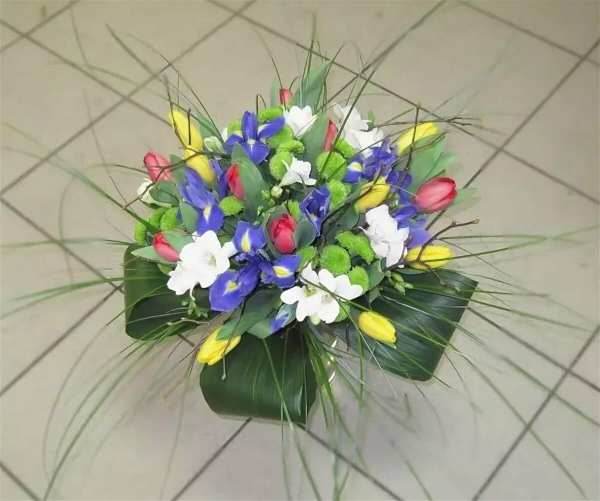 Дизайны букет на 8 марта картинки, тюльпанов
