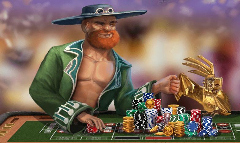 казино колумбус играть