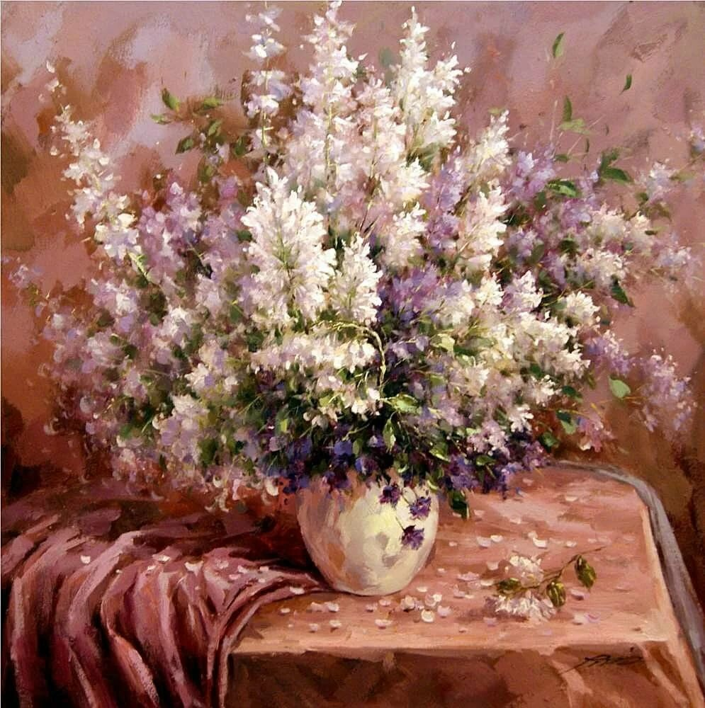цветы антонио фото модных
