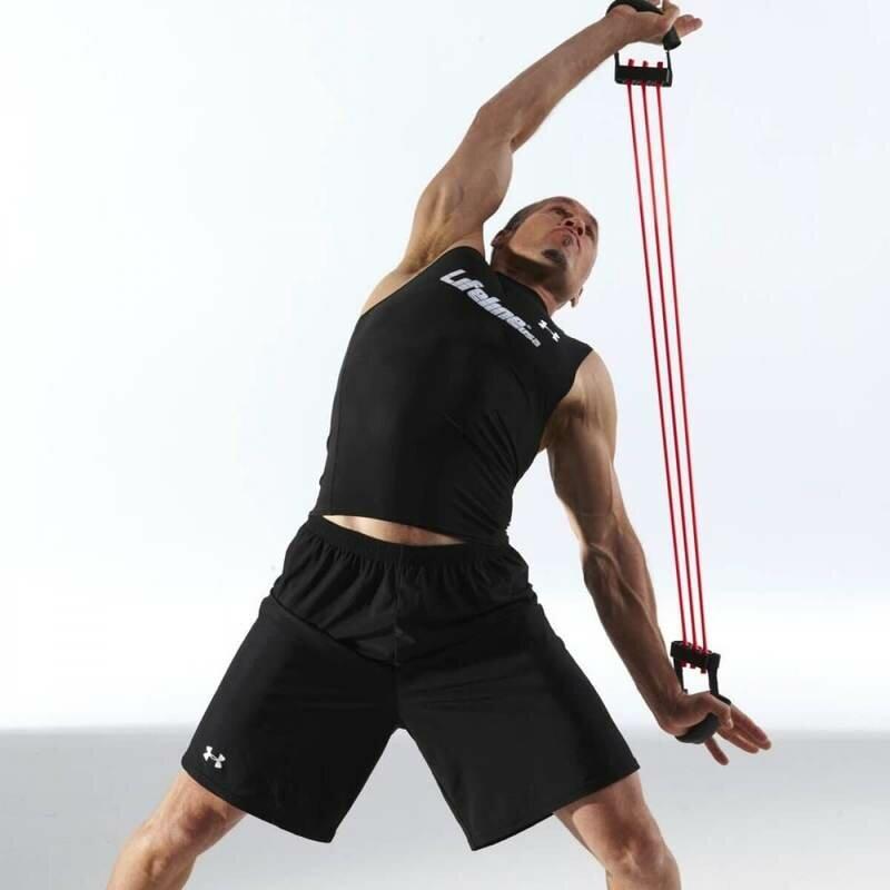 Эспандер в картинках мышцы