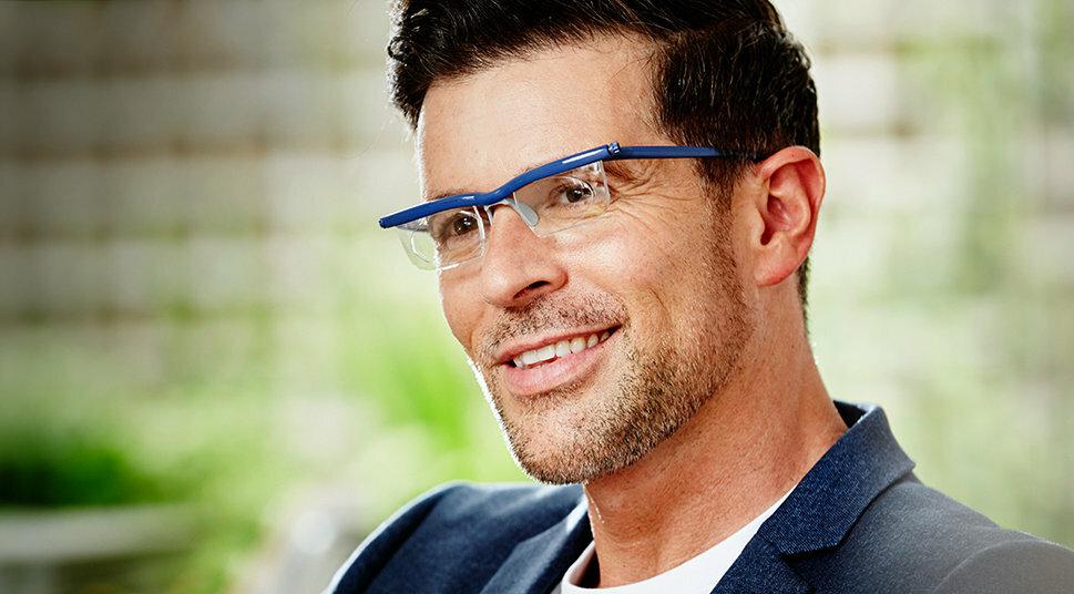 ADLENS - регулируемые очки в Волгограде