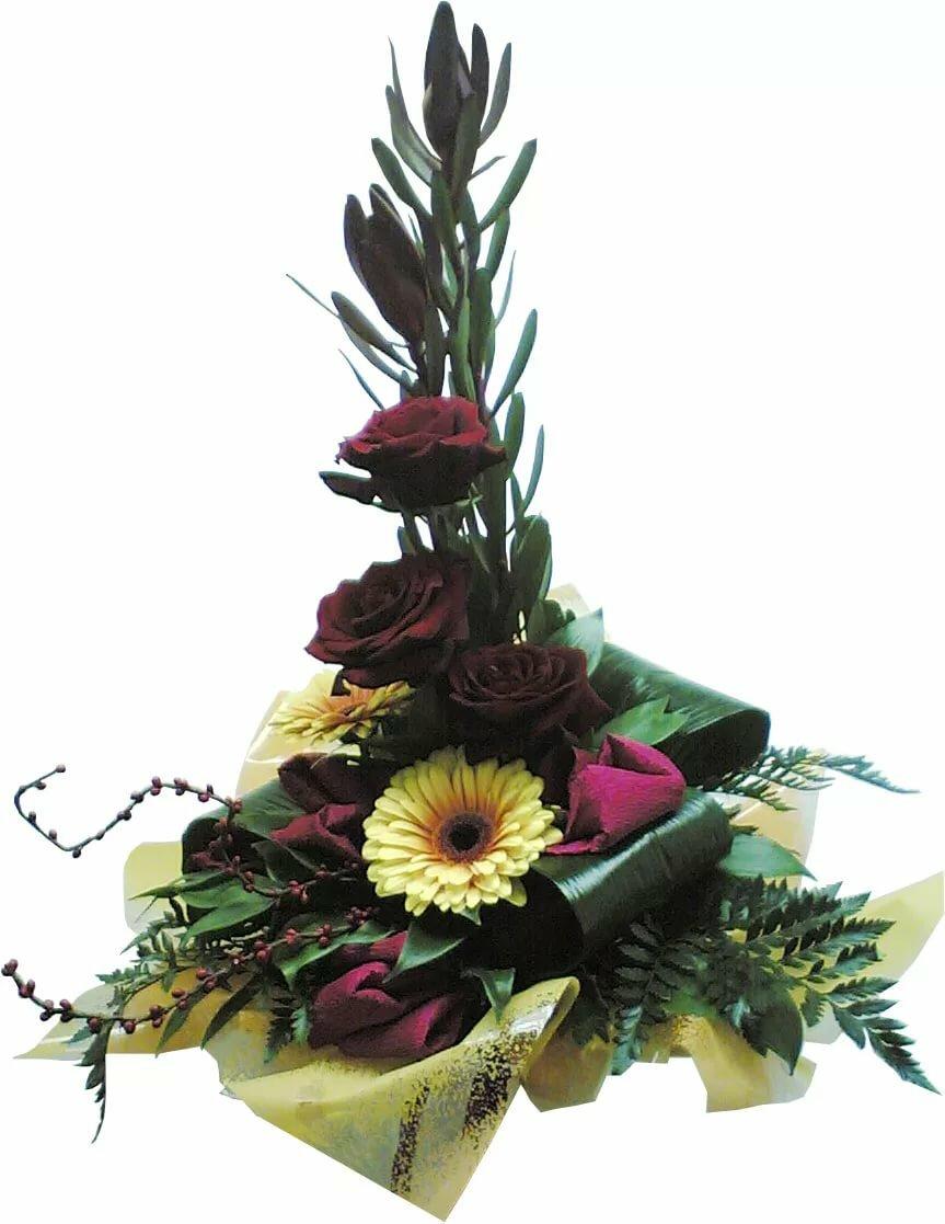 Букет, цветов мужской букет для мужчины фото