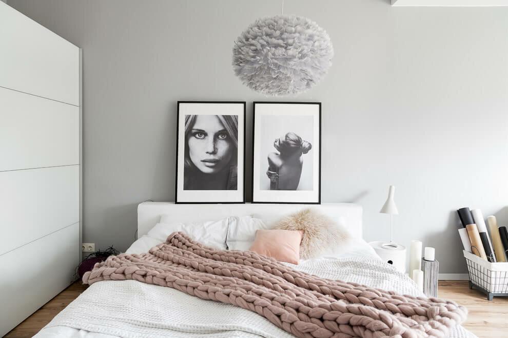 нынешнее постеры в спальню в скандинавском стиле артемьева известный писатель