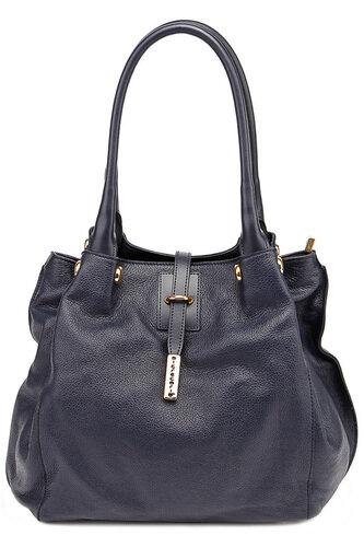 7296ca722a83 Кожаная сумка Di Gregorio купить от интернет-магазина Домани http://zamol2.