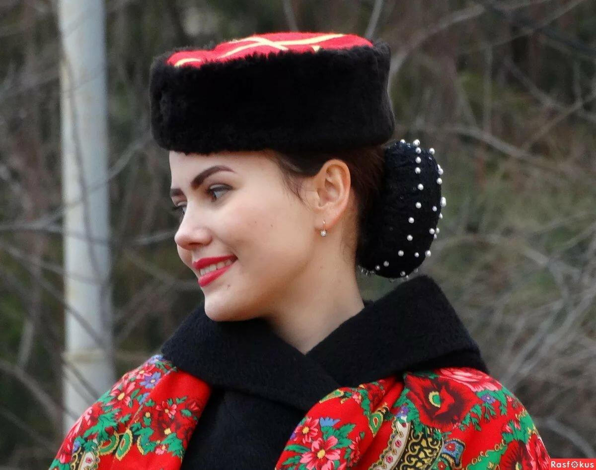 Донская казачка фотографии другой