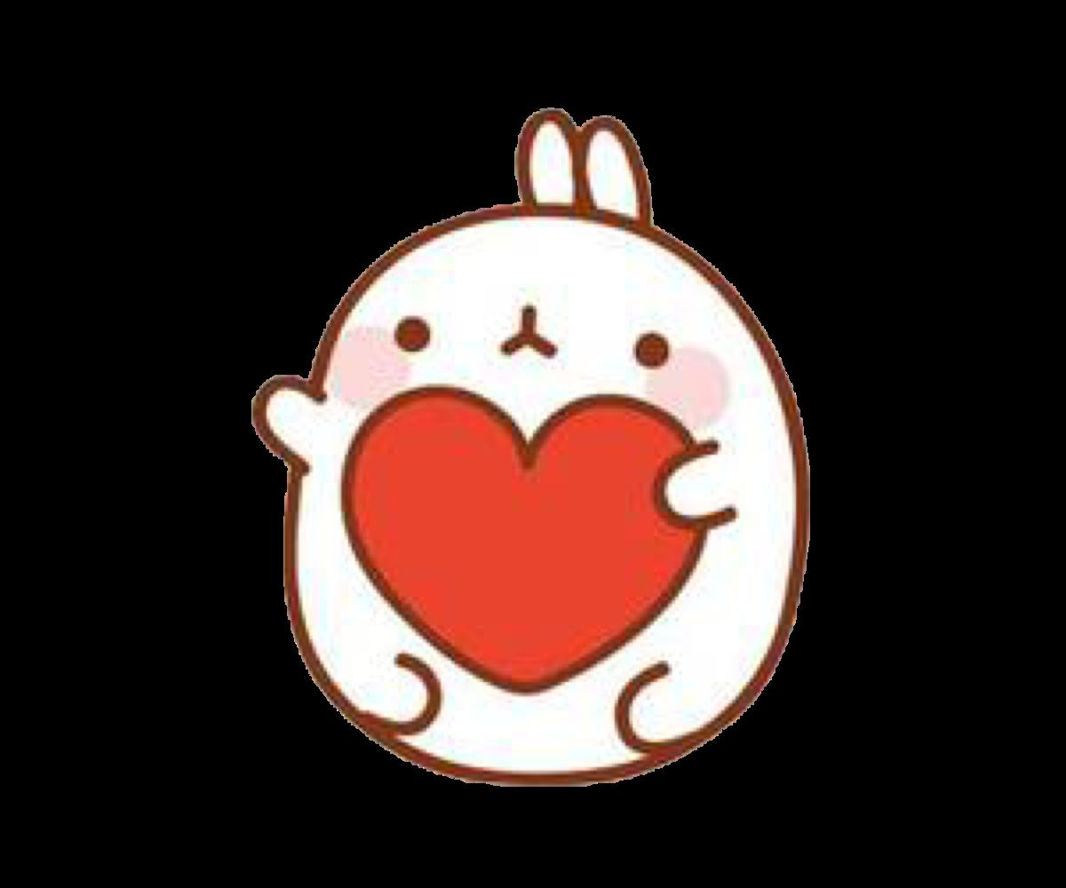 Милые рисунки с сердечками