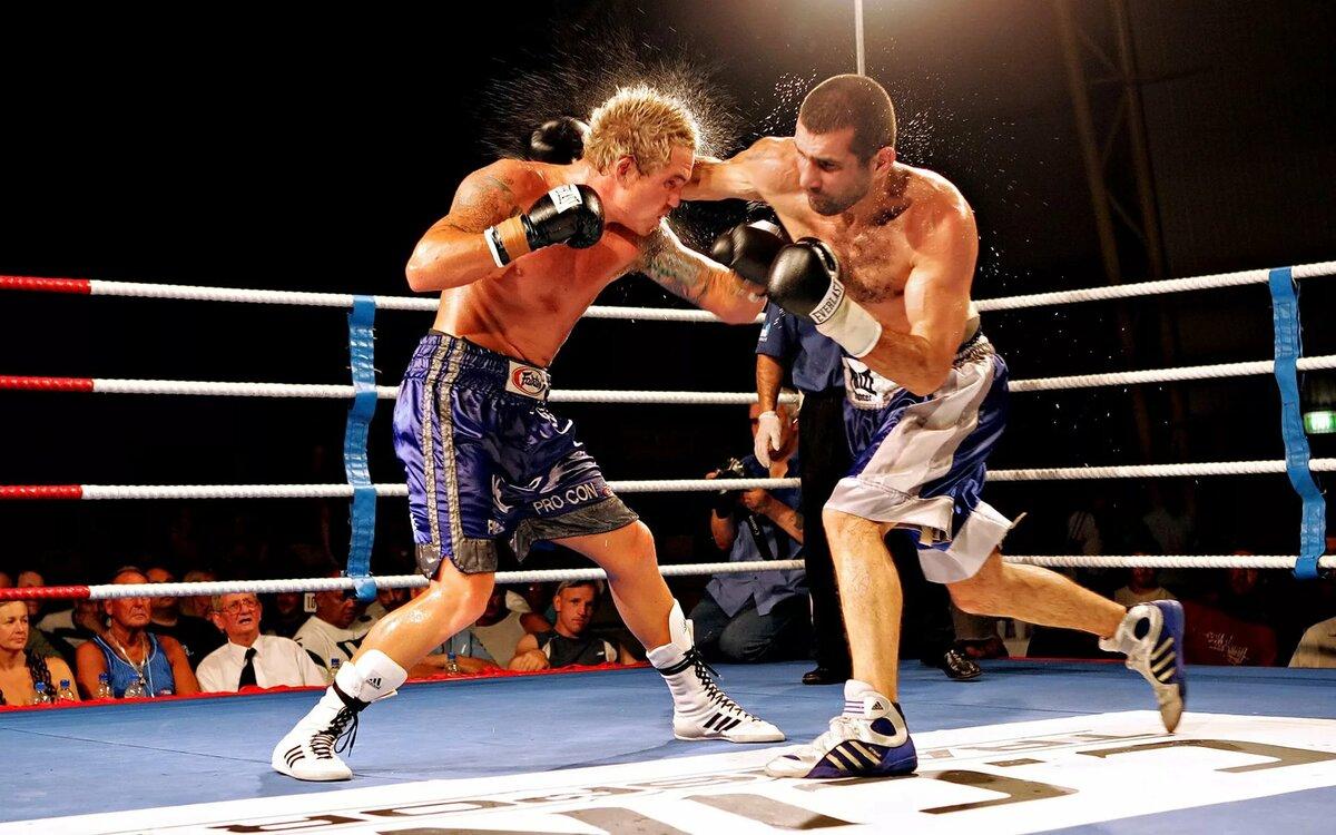 Открытка скрапбукинг, картинки для боксеров