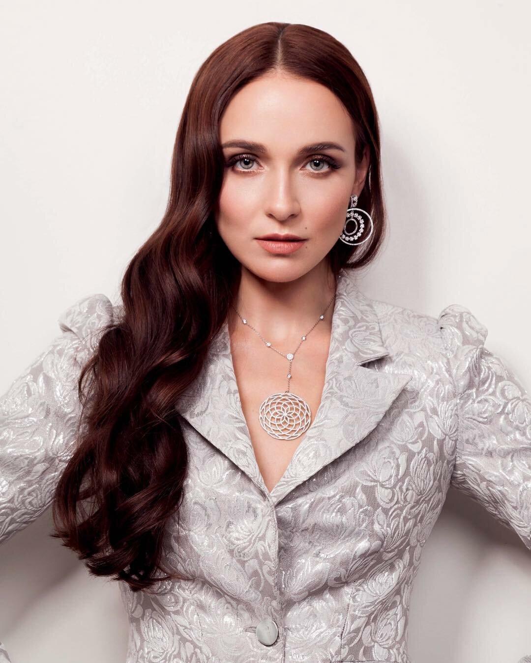 самые популярные современные российские актрисы - 5