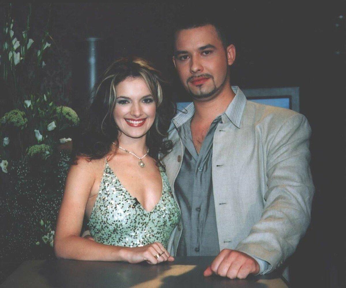 наталья юнникова и ее муж фото самый лучший