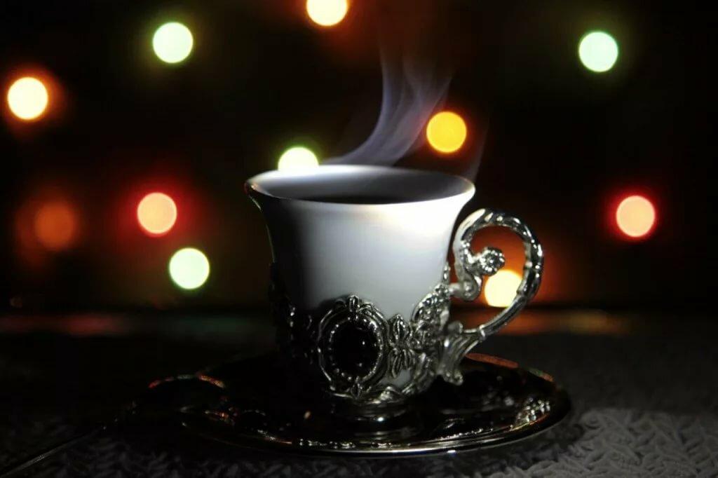 Добрый вечер кофе картинки