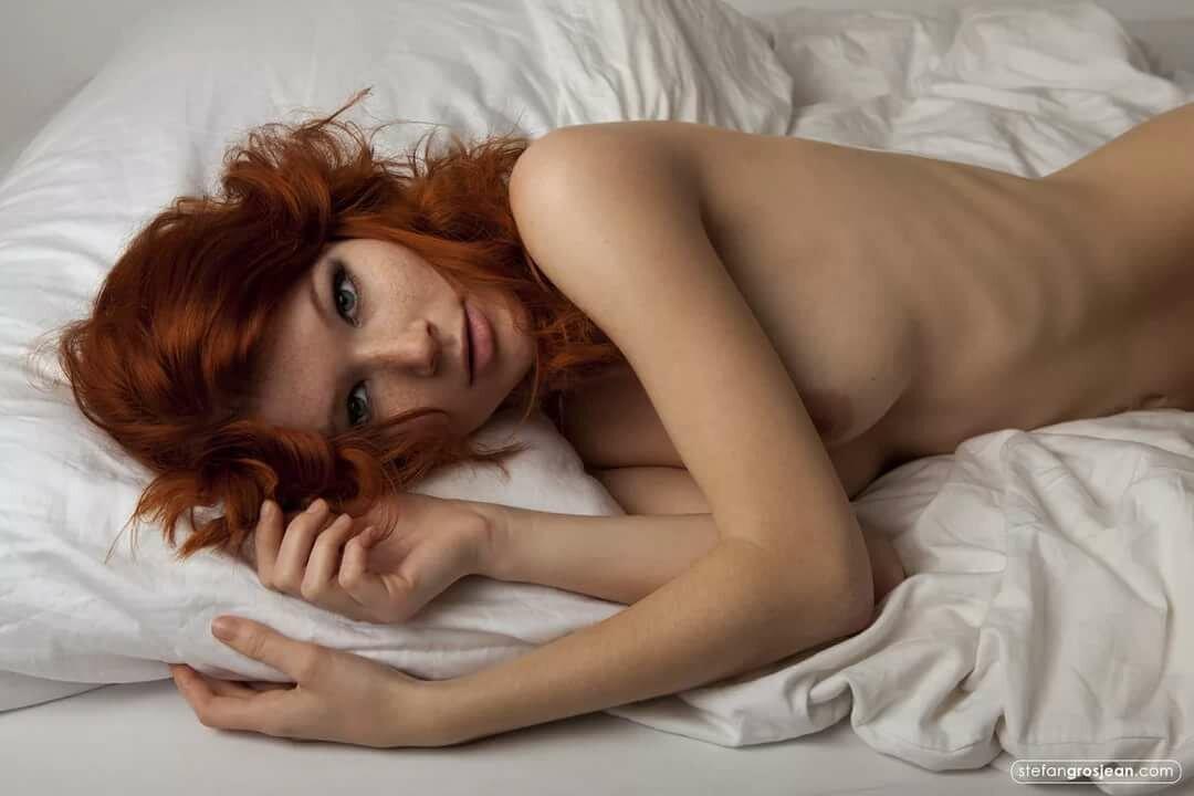 Маккензи интим фото рыжих девушек щелковского метро волосатая