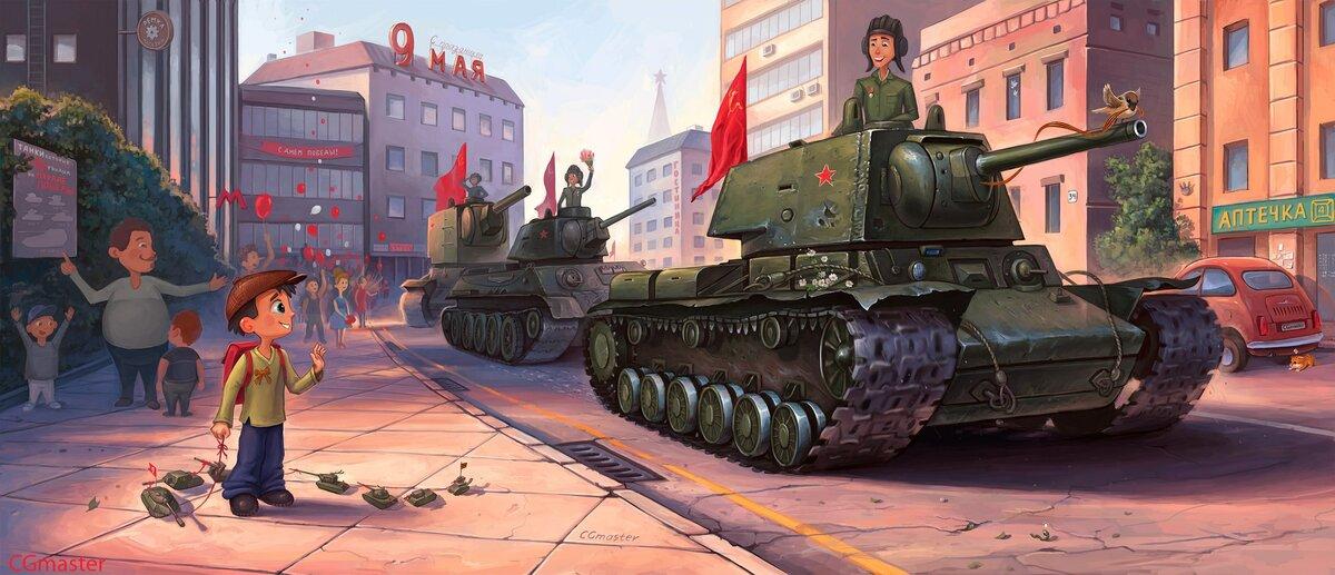 Картинки с танкистами для детей, картинки море солнце