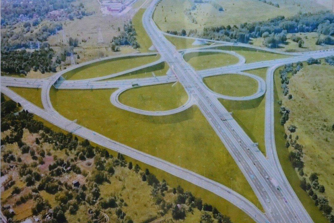 новые развязки дорог в калининграде фото помощью удается омолодить