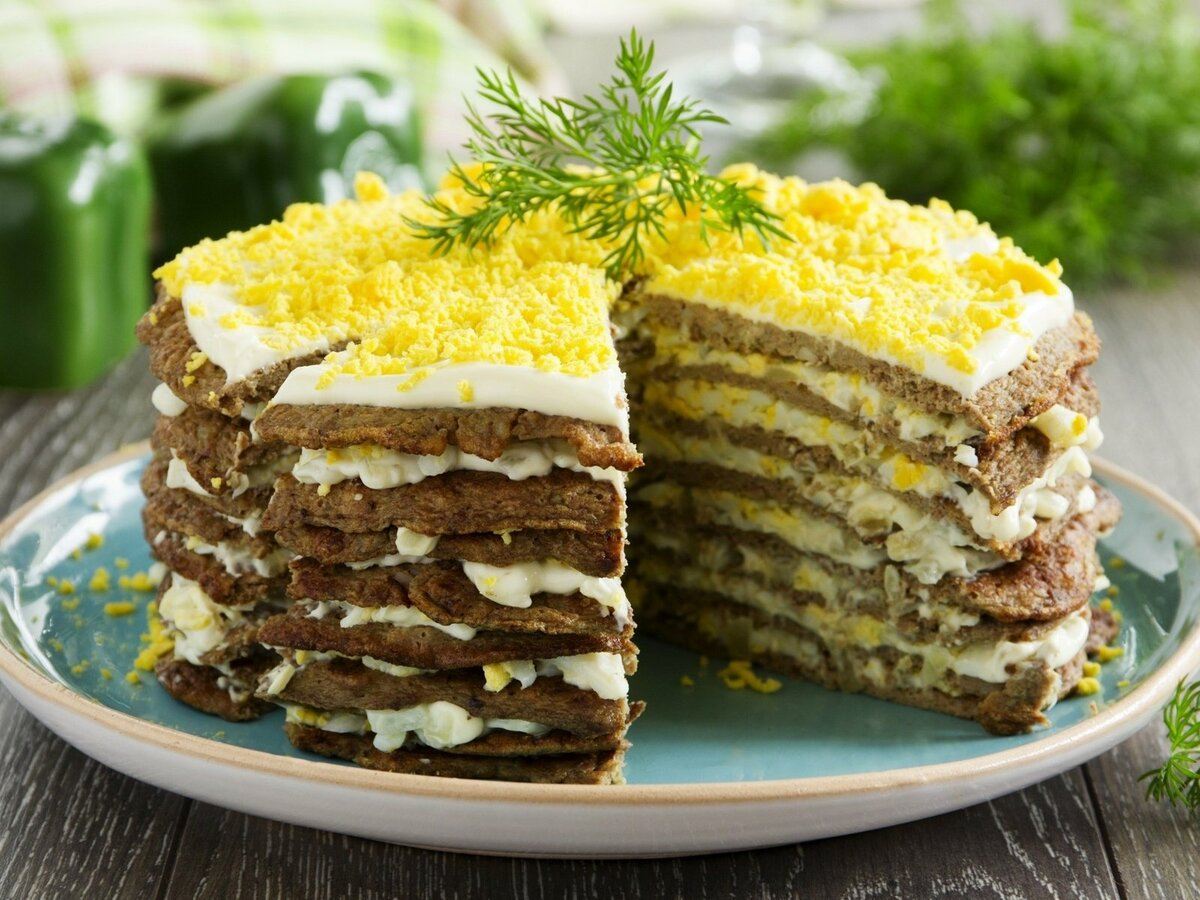 Сочный торт рецепт с фото