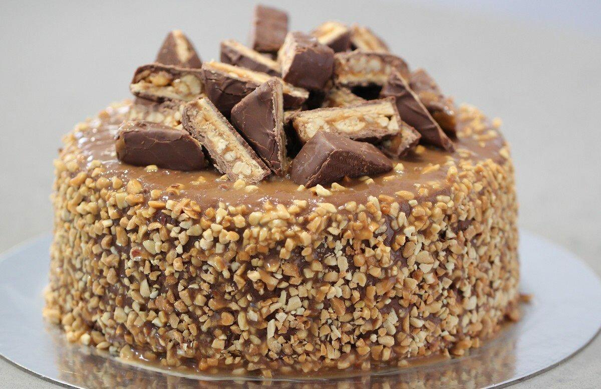 арахисовый торт картинки картинки видео про