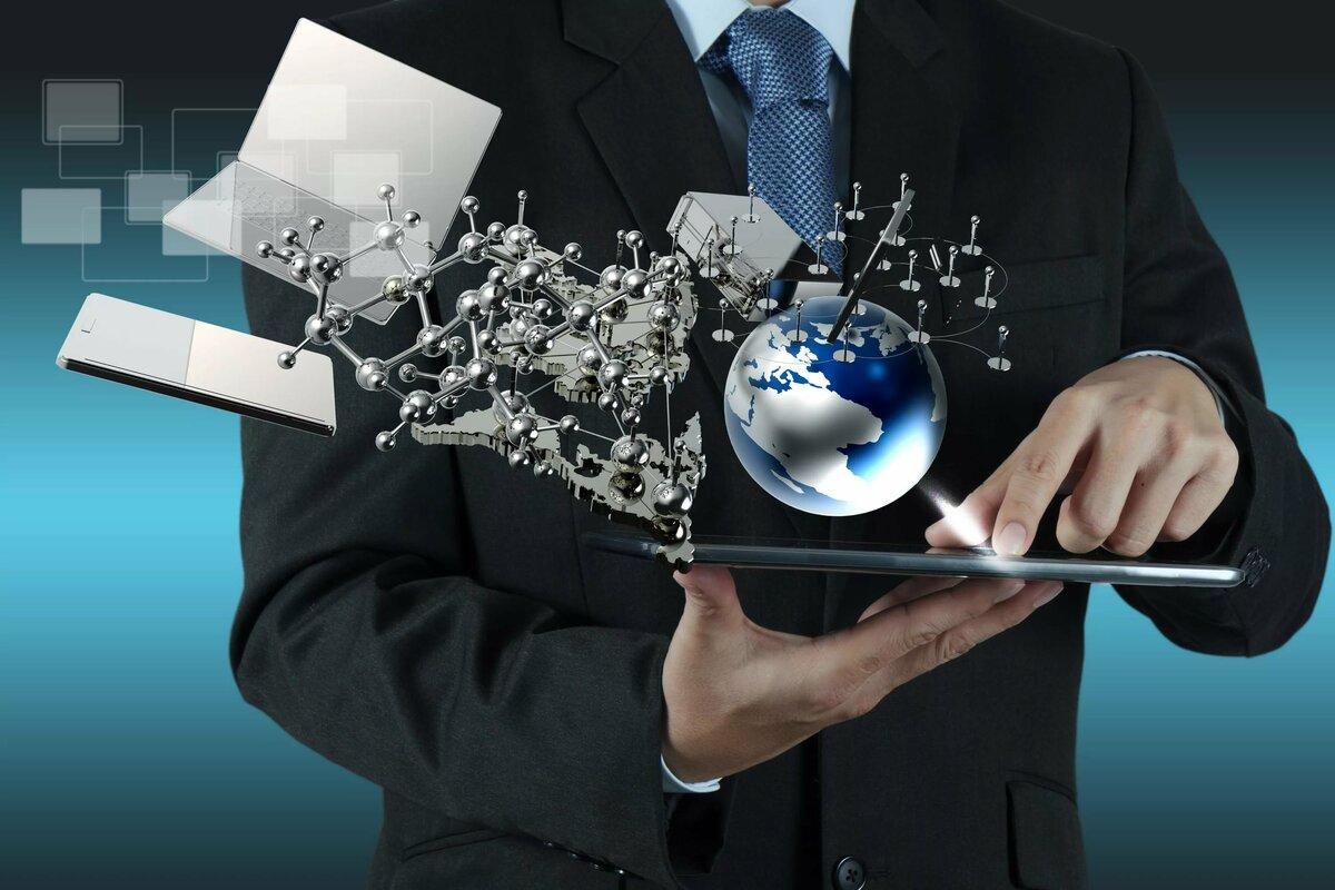 Картинки про инновационные технологии