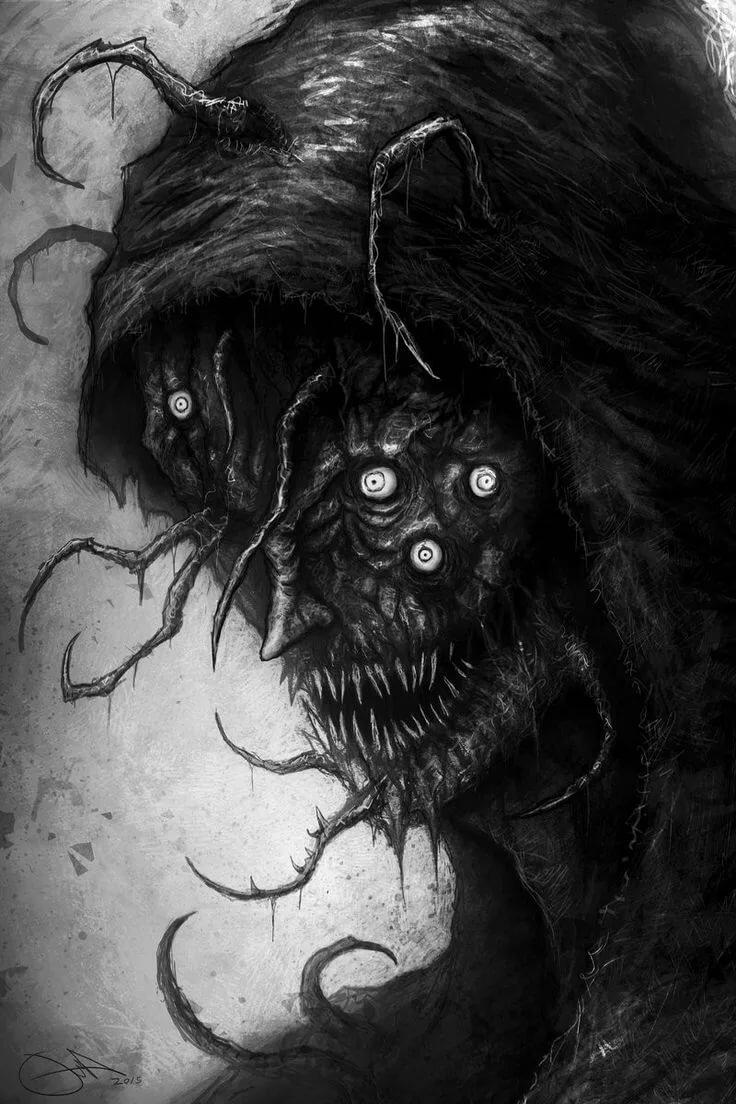 Демоническая Ищейка