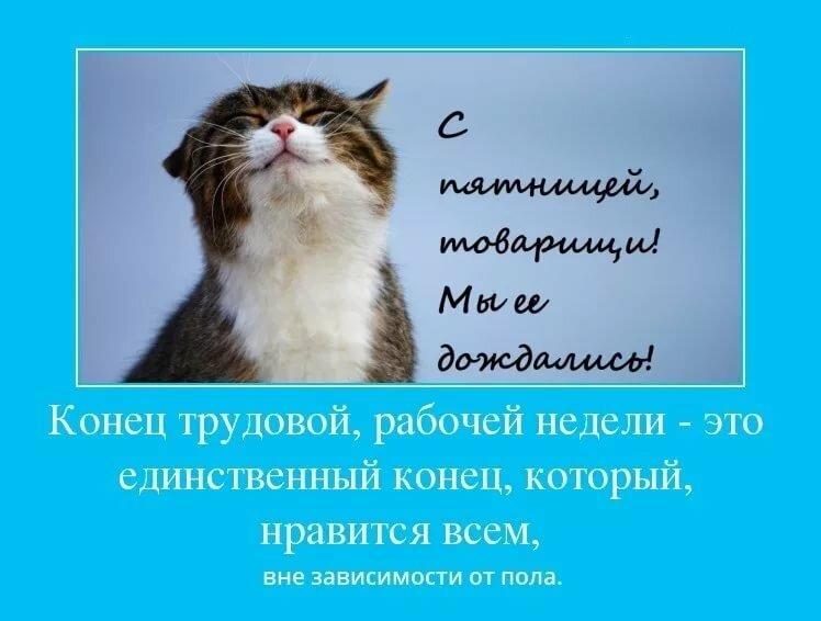 Мир открытка, картинка с окончанием рабочей недели