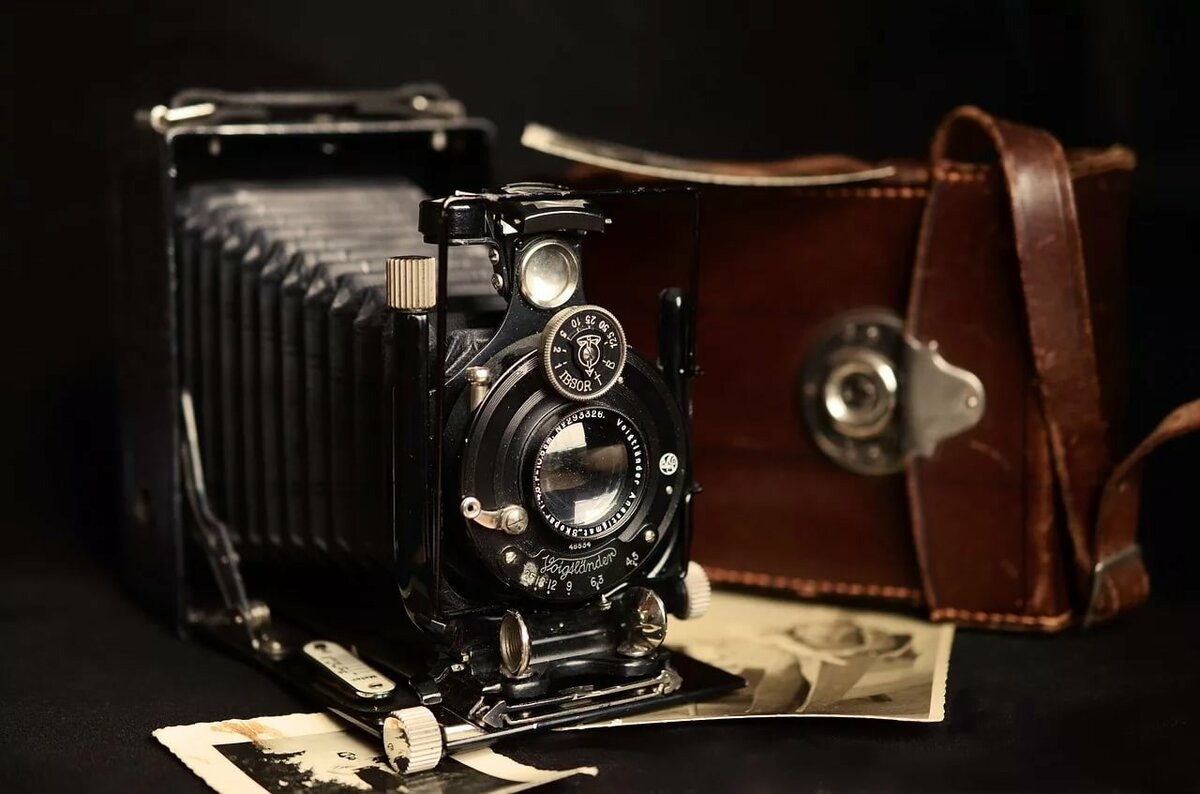 Картинки старинные фотоаппараты, изо