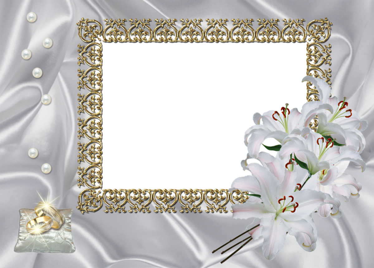 Картинки, свадебные открытки с фото онлайн