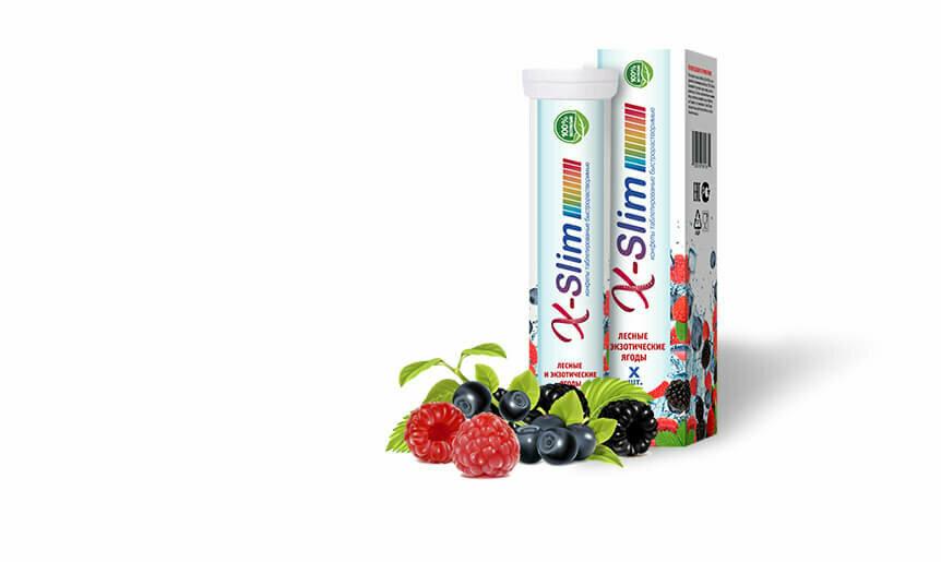 X-Slim для похудения в Сельце