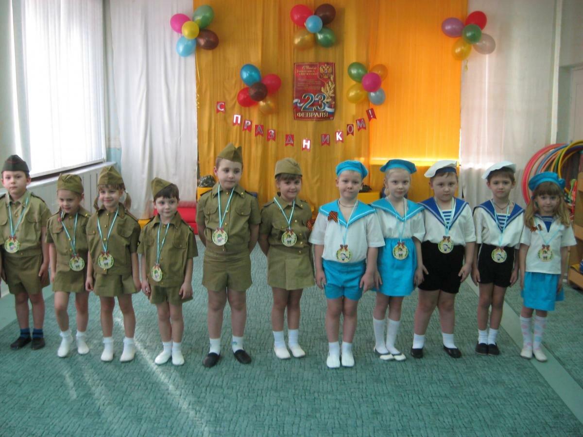 Букеты для спортивные соревнования в детском саду к 23 февраля