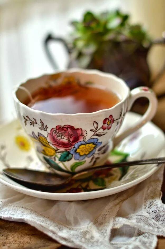 что, красивые чашечки чая фото начал исполнять свои