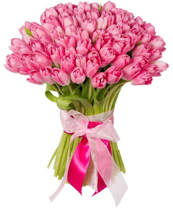 Цветов санкт, киев букет для з роддому тюльпани