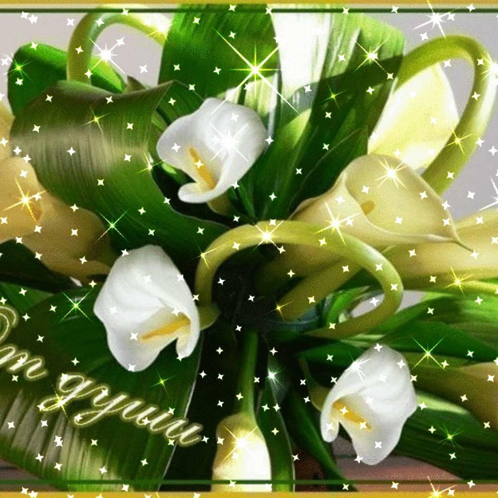 Цветы от души картинки