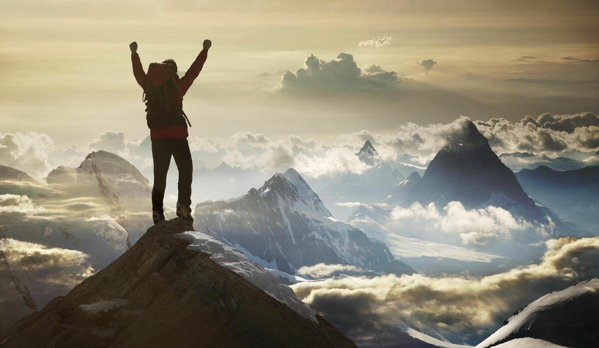 Вдохновляющие картинки на успех в бизнесе