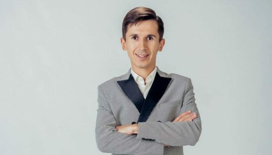 Татарские певцы фото мужчины