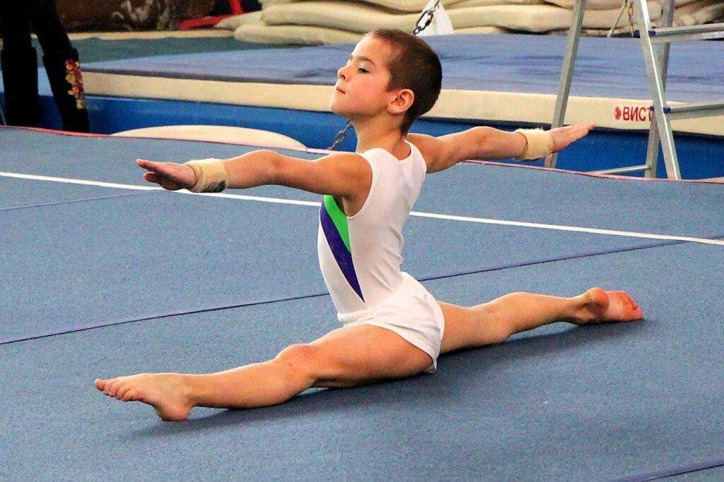 Картинки спортивная гимнастика мальчики