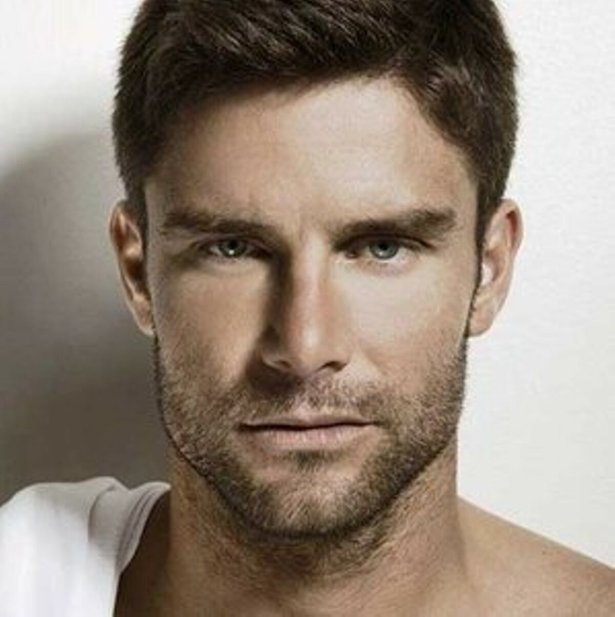 мужские стрижки на лице в картинках обоев