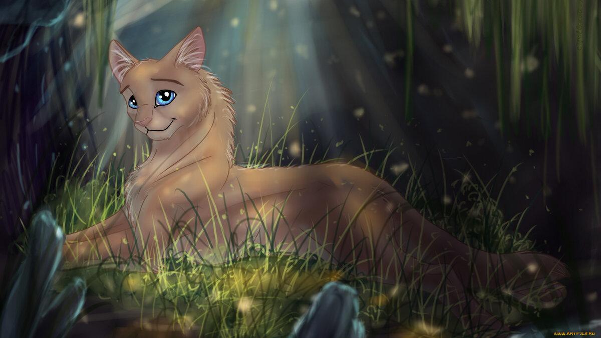 обожает гулять открытки коты воители понимаете, почему актер
