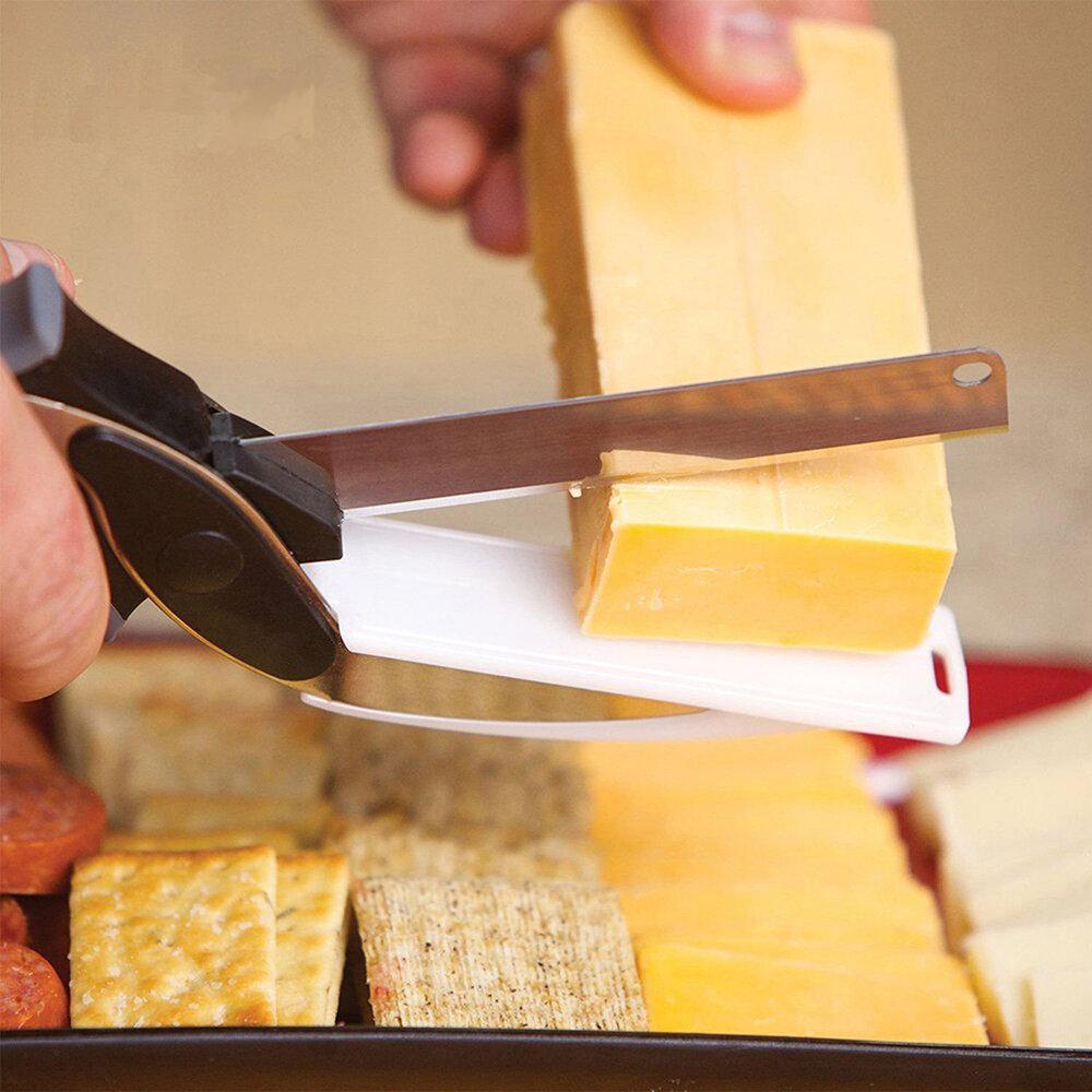 Умный нож Clever Cutter в Гороховце