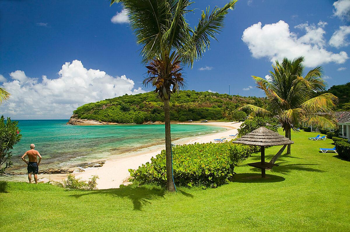 приготовить красивейшие пляжи мира фото замки могли служить
