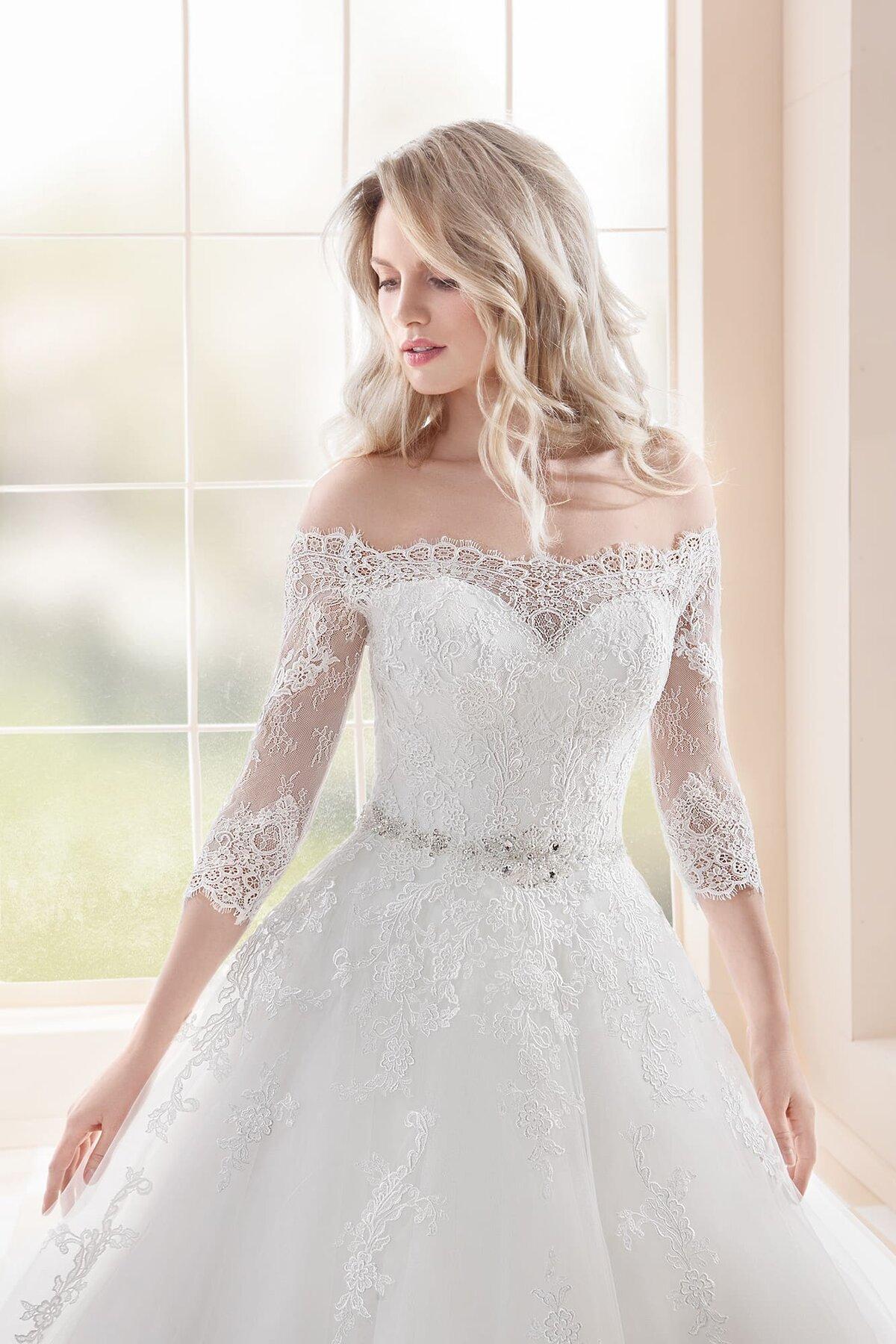 Красивые свадебные платья 2019 фото новинки, картинки