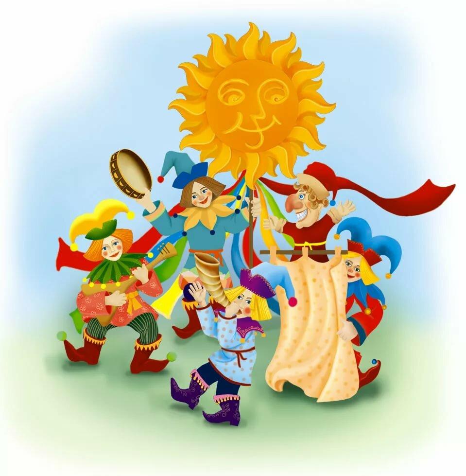 Лет, картинки к праздникам в детском саду