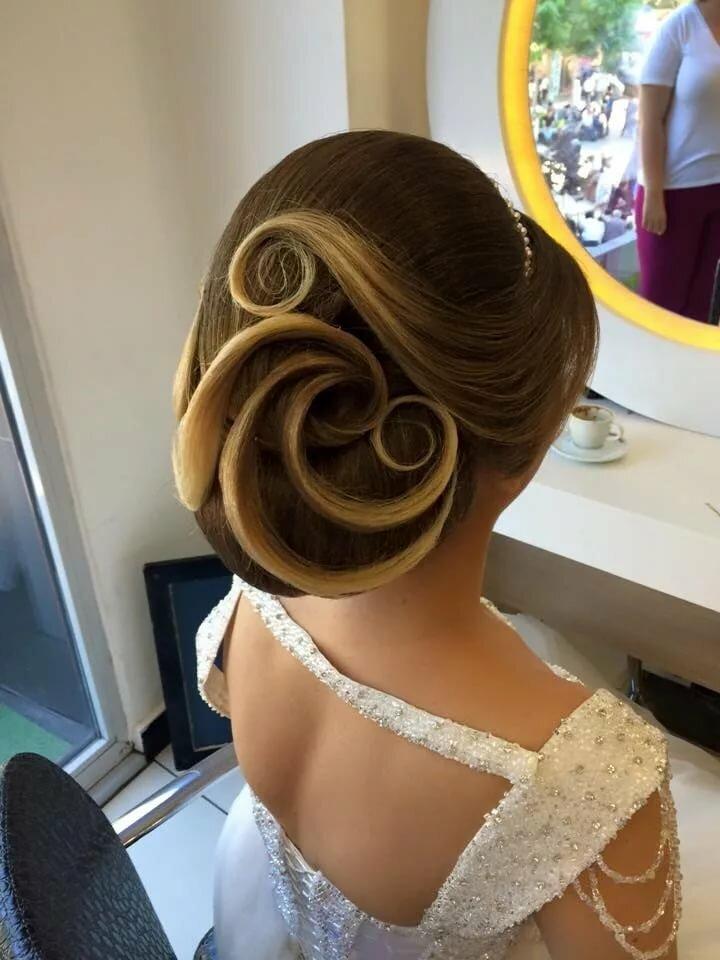 Tendinte Coafuri Nunta 2017 Coafura Perfecta De Mireasa Pentru O Zi