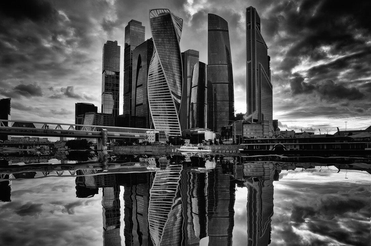 услуга картинки города москва черно белые морозники, цикламены