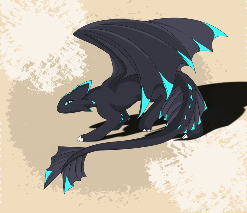 Картинки фурий драконов