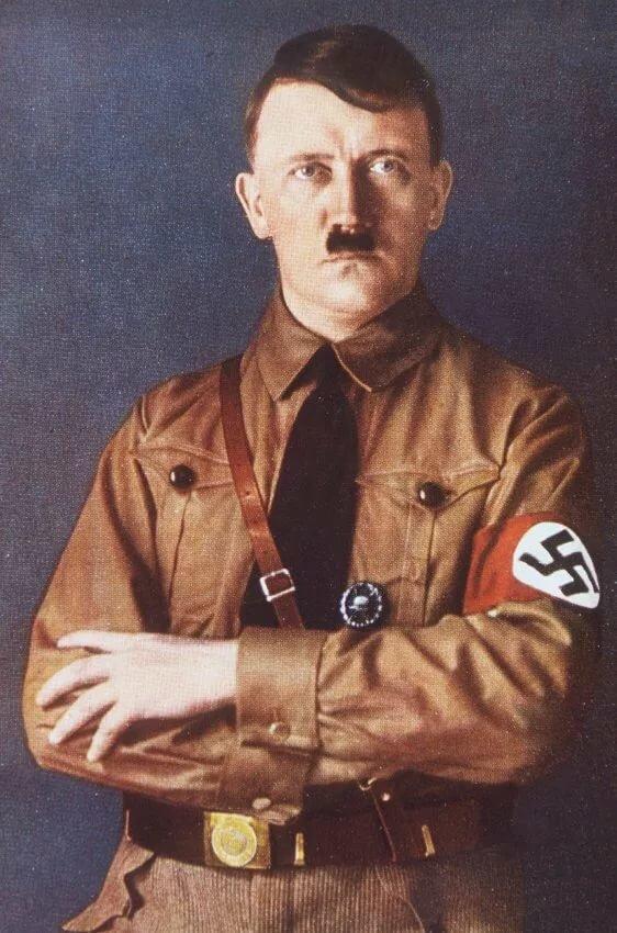 Гитлер картинка фото