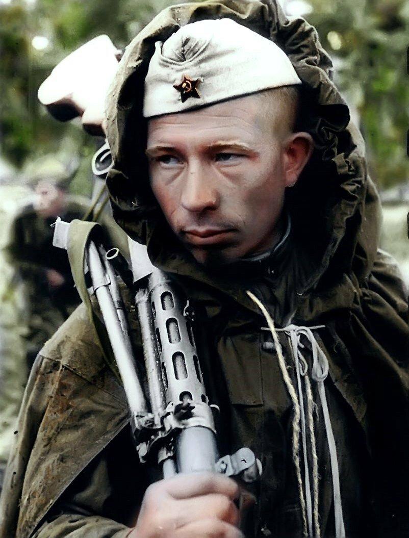 Картинки военного солдата вов