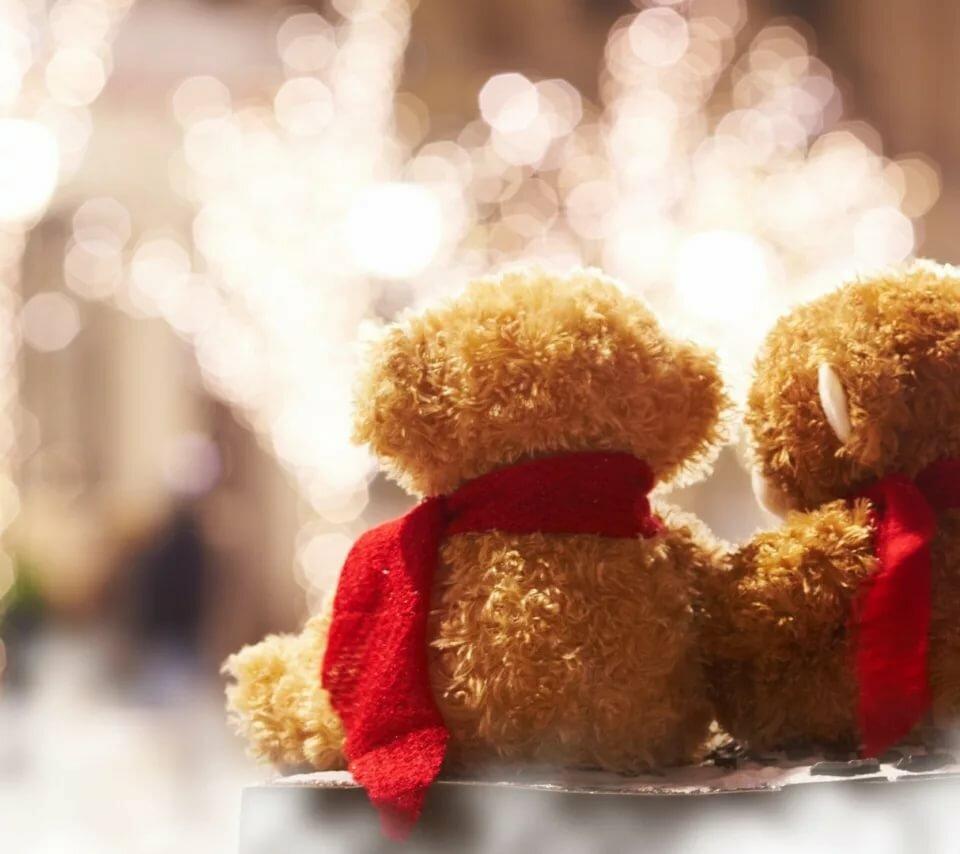рождественские картинки о любви самый