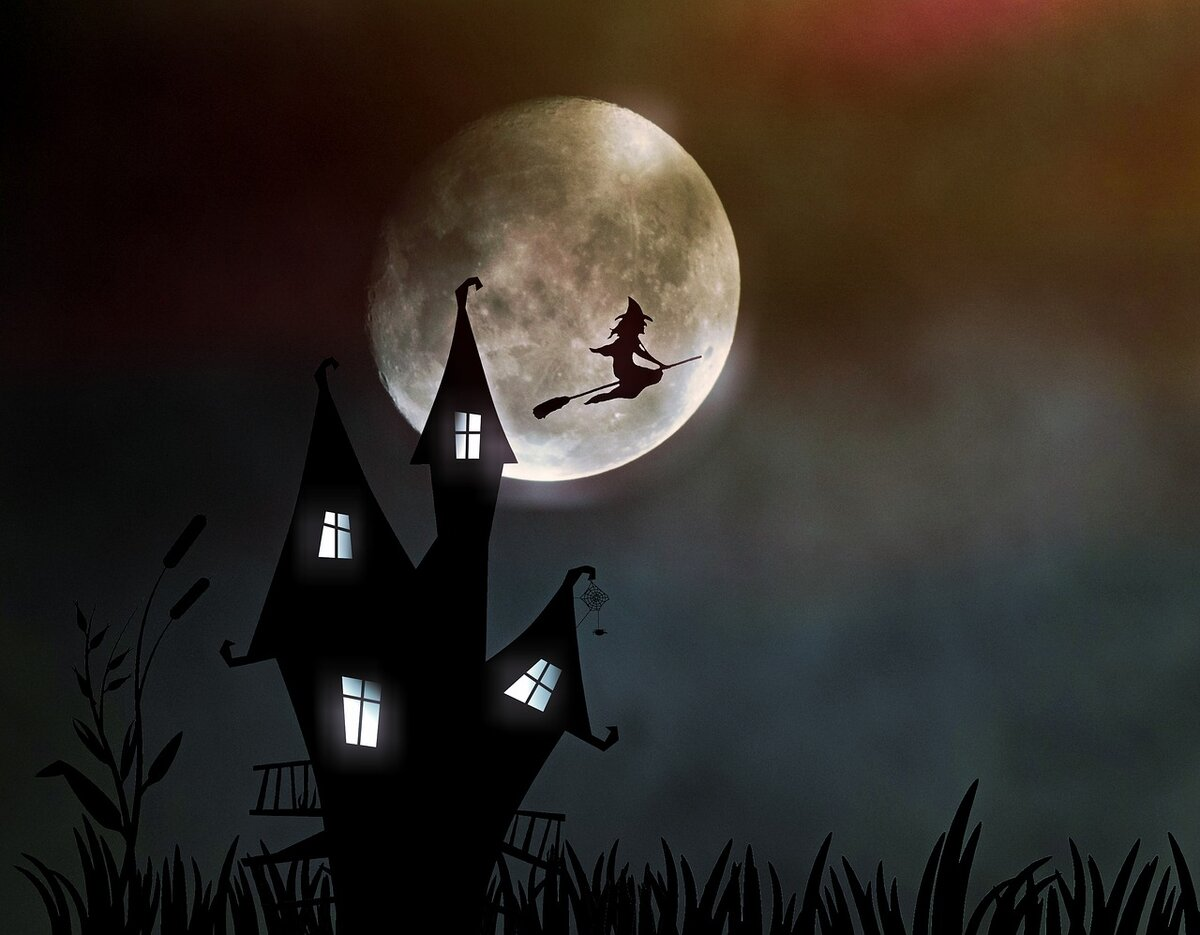 Открытка, картинка с приколом на ночь