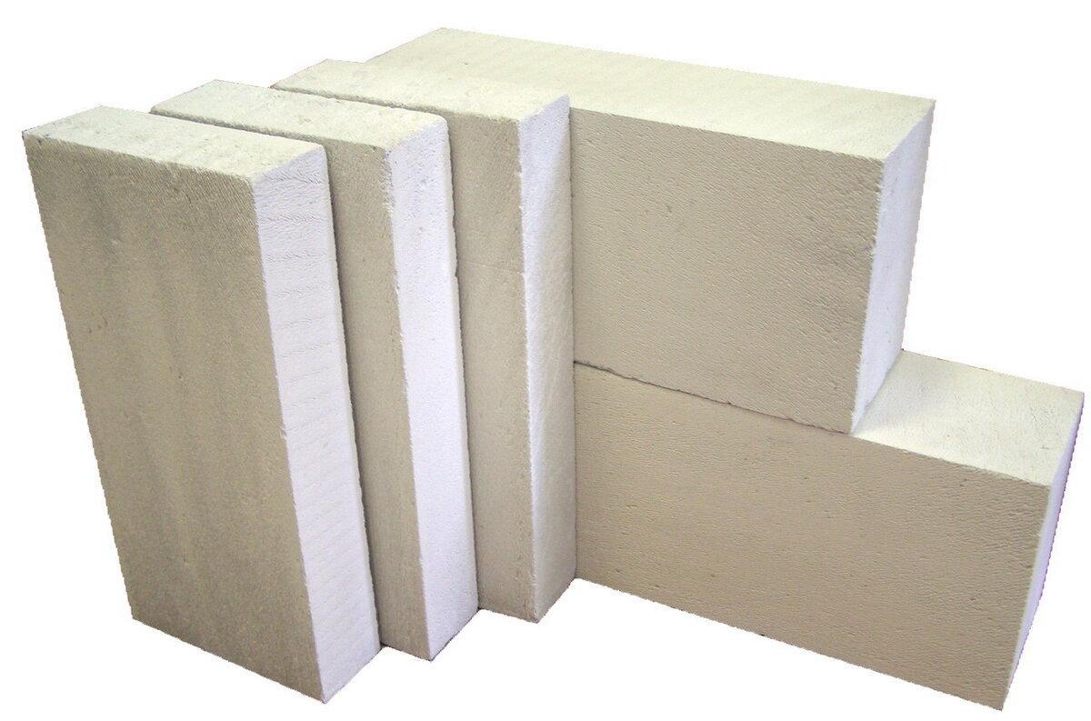 пеноблоки стеновые цена