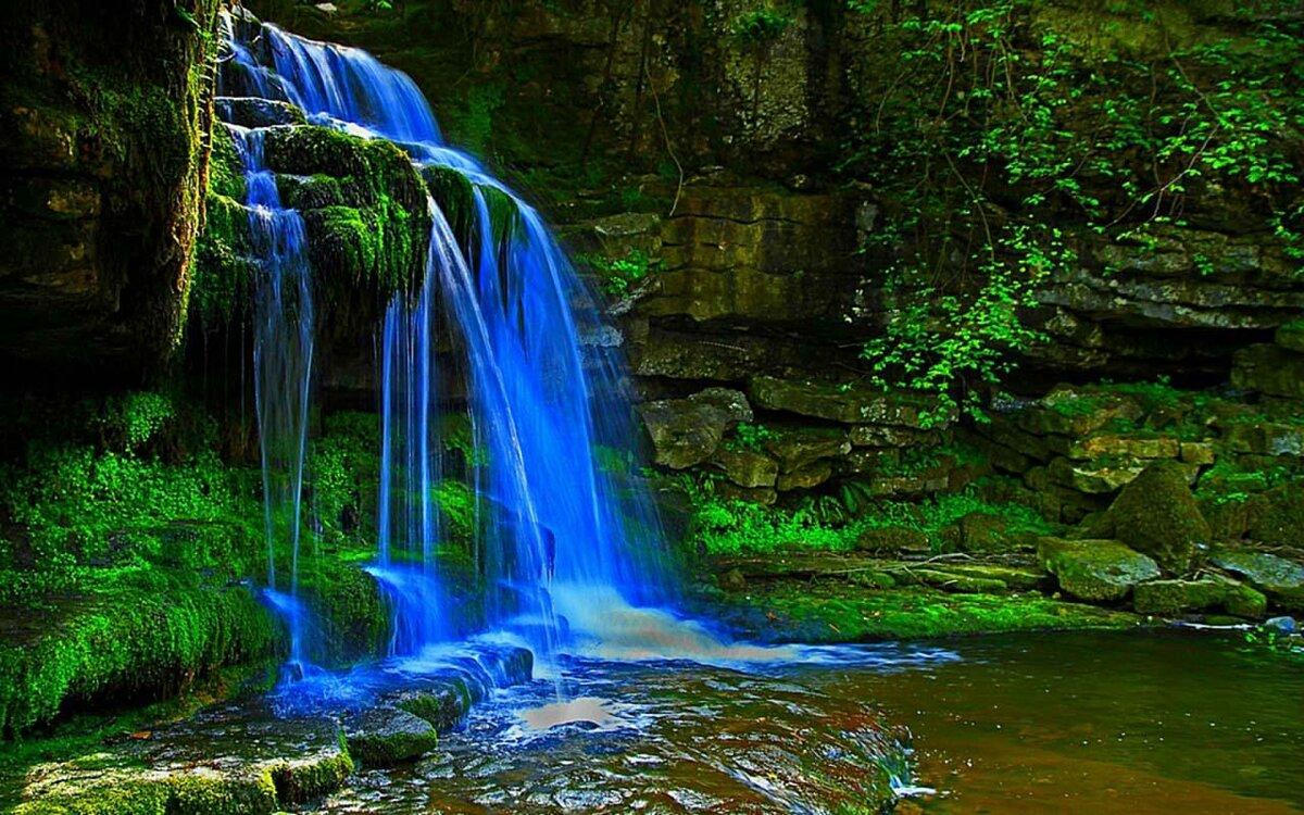 картинки водопады красивые на телефон живые обычно присутствует танк